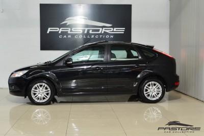 Ford Focus Ghia 2009 (2).JPG