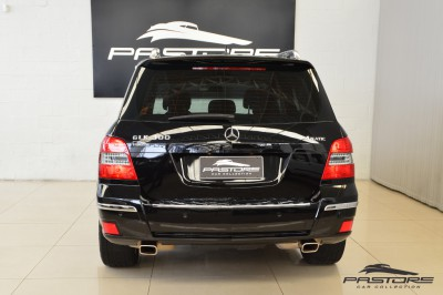 Mercedes - Benz GLK 300 (3).JPG
