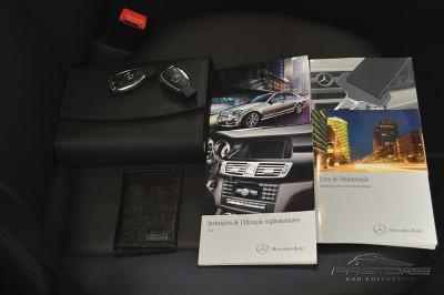 Mercedes-Benz C180 Turbo - 2013 (18).JPG