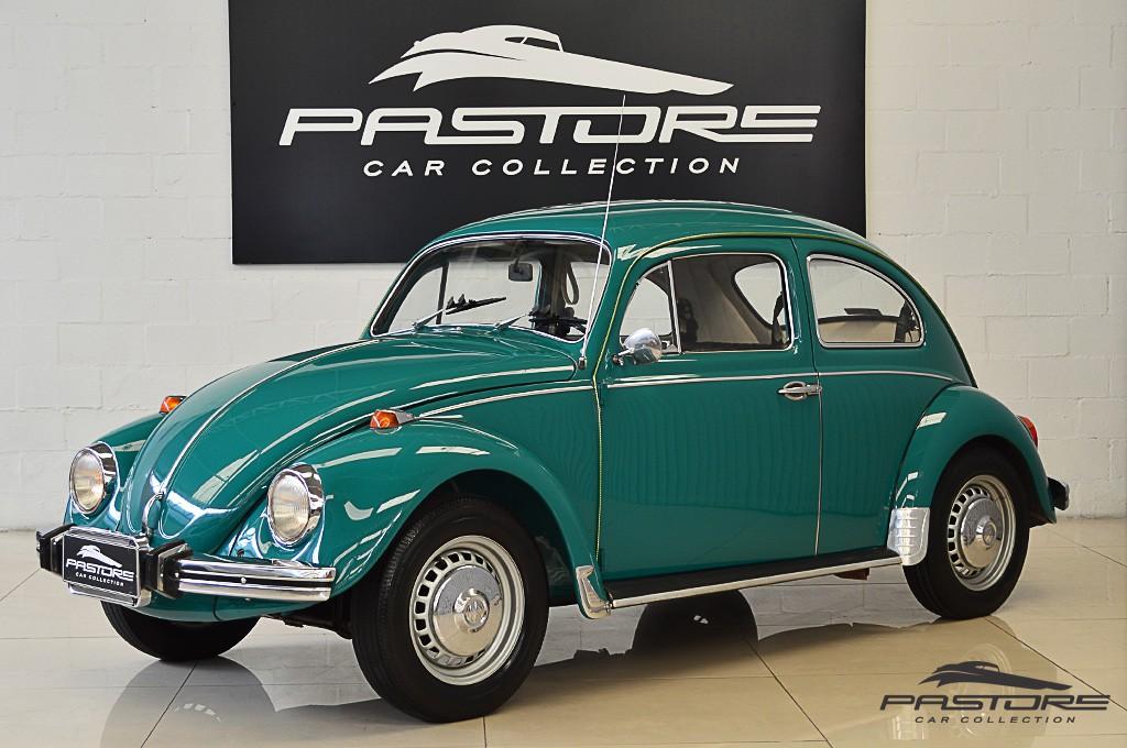 1960 Volkswagen Beetle 2010 Volkswagen Beetle Overview