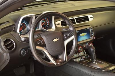 Chevrolet Camaro SS 2013 (16).JPG