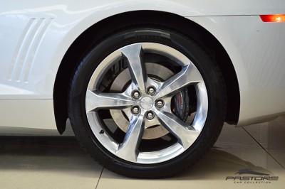 Chevrolet Camaro SS 2013 (12).JPG
