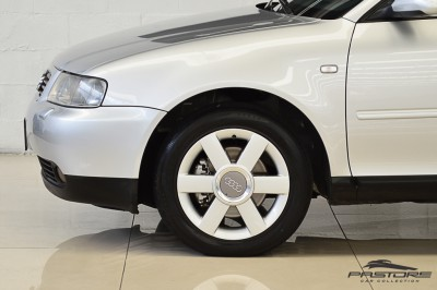 Audi A3 1.8T 2006 (9).JPG