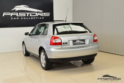 Audi A3 1.8T 2006 (10).JPG