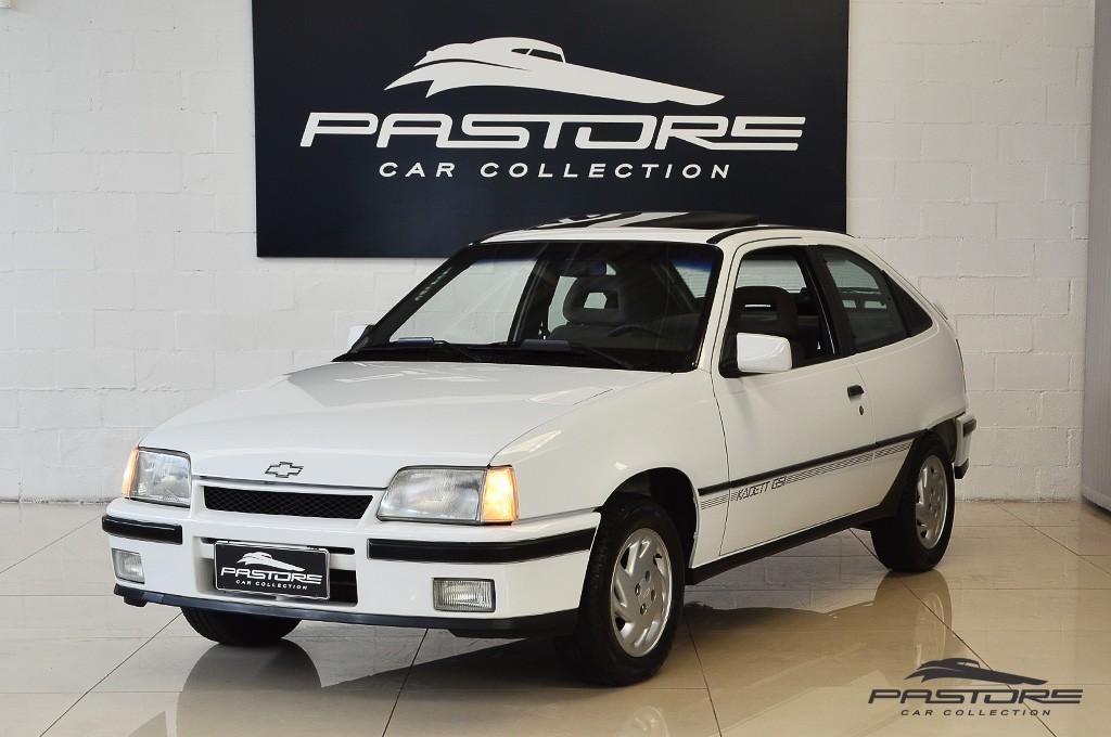 Gm kadett gsi 1994 pastore car collection