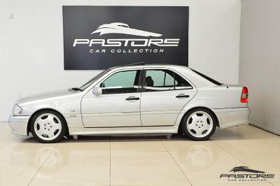 Mercedes-Benz C36 AMG 1997 (2).JPG