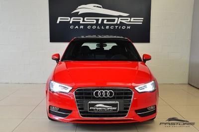 Audi A3 Sport 2014 (7).JPG