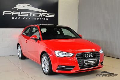 Audi A3 Sport 2014 (8).JPG