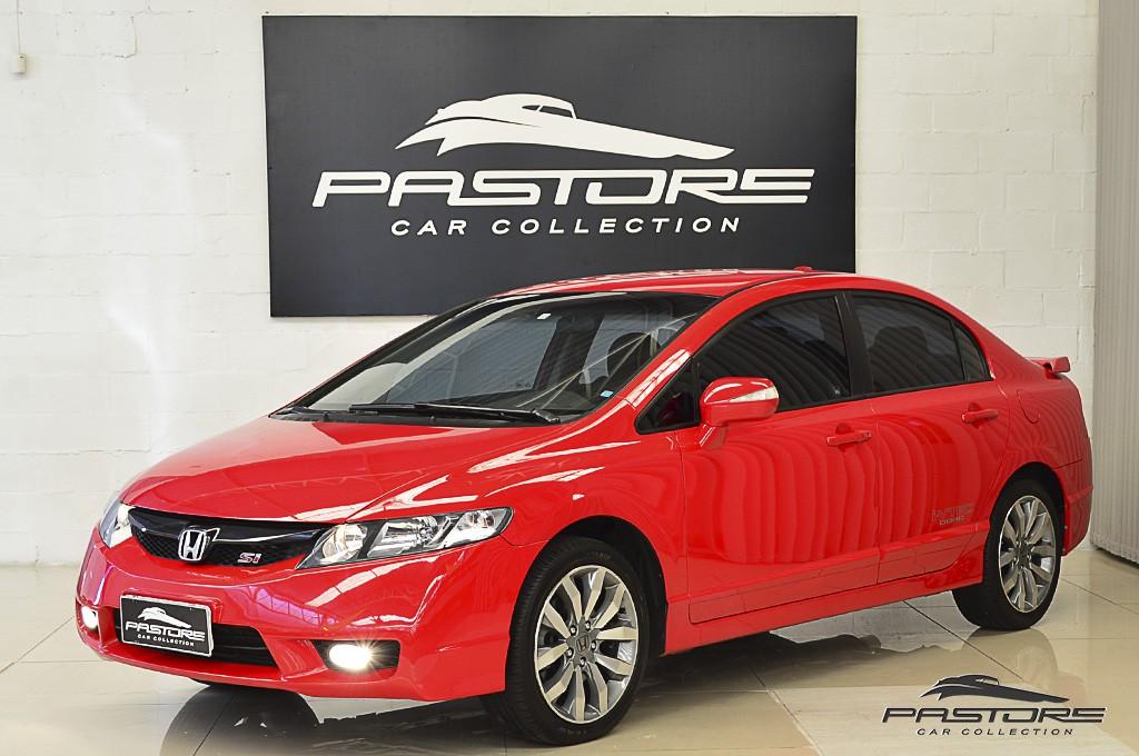 Honda Civic Si - 2009 (1).JPG