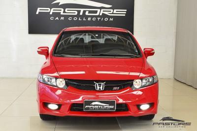 Honda Civic Si - 2009 (7).JPG