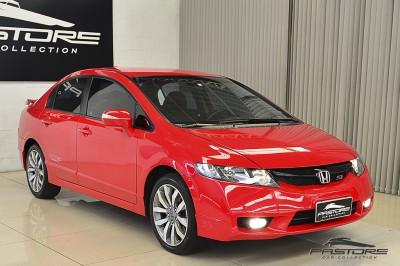 Honda Civic Si - 2009 (8).JPG