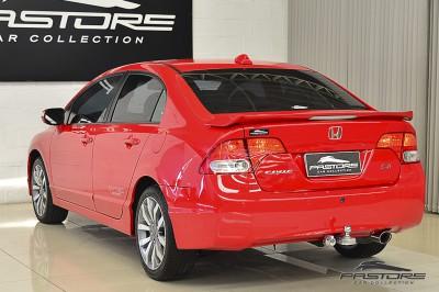 Honda Civic Si - 2009 (11).JPG