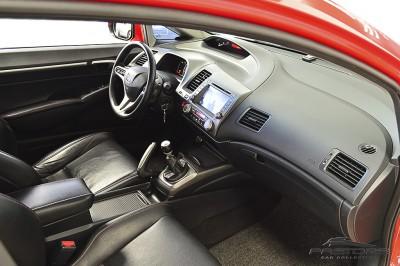 Honda Civic Si - 2009 (21).JPG