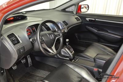 Honda Civic Si - 2009 (4).JPG