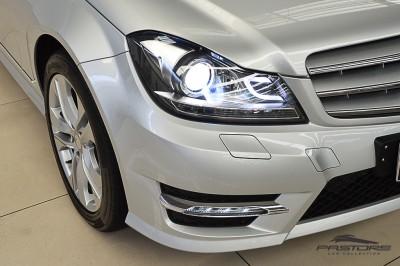 Mercedes-Benz C200 Avantgarde 2013 (9).JPG