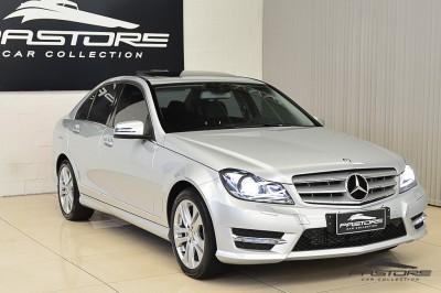 Mercedes-Benz C200 Avantgarde 2013 (8).JPG