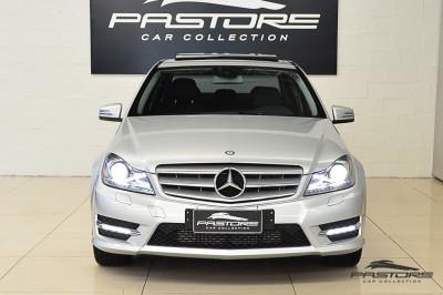 Mercedes-Benz C200 Avantgarde 2013 (7).JPG
