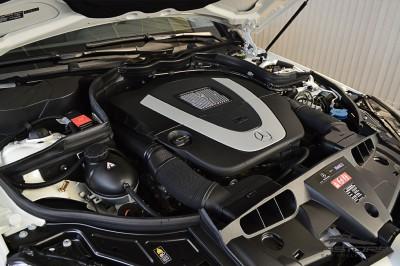 Mercedes-Benz E350 Coupe 2011 (6).JPG