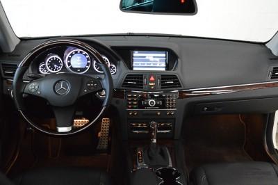 Mercedes-Benz E350 Coupe 2011 (5).JPG