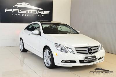 Mercedes-Benz E350 Coupe 2011 (9).JPG