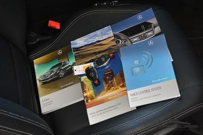 Mercedes-Benz E350 Coupe 2011 (27).JPG