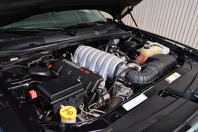 Dodge Challenger SRT8 (6).JPG