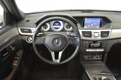 Mercedes-Benz E250 Avantgarde 2014 (23).JPG