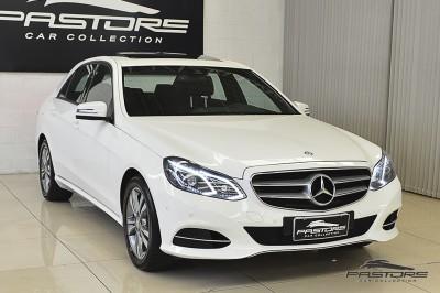 Mercedes-Benz E250 Avantgarde 2014 (8).JPG