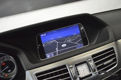 Mercedes-Benz E250 Avantgarde 2014 (29).JPG