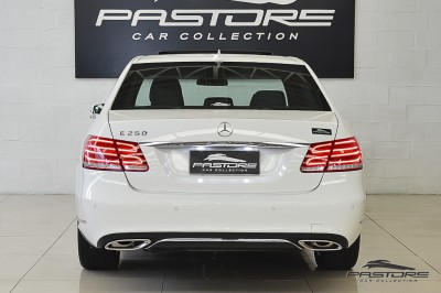 Mercedes-Benz E250 Avantgarde 2014 (3).JPG