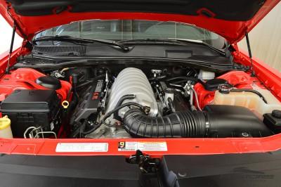 Dodge Challenger SRT8 2009 (9).JPG