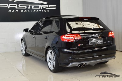 audi s3 sportback 2011 pastore car collection. Black Bedroom Furniture Sets. Home Design Ideas