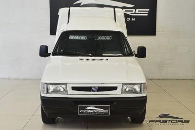 FIAT Fiorino Furgão IE - 2001 (7).JPG