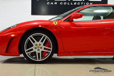 Ferrari F430 2006 (16).JPG