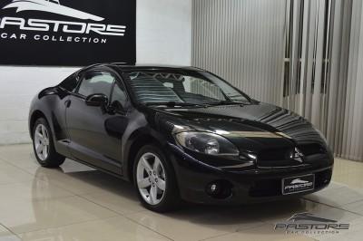Mitsubishi Eclipse GT 3.8 V6 - 2008 (10).JPG