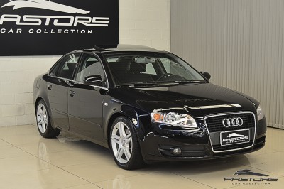 Audi A4 1.8T 2006 (8).JPG