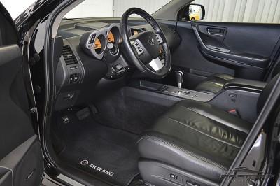 Nissan Murano SE 2007 (4).JPG