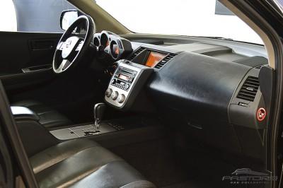Nissan Murano SE 2007 (5).JPG