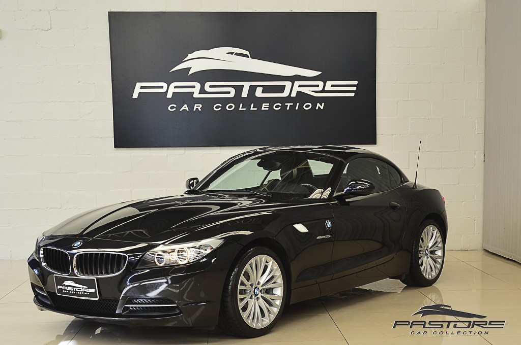 Bmw Z4 Sdrive 23i 2010 Pastore Car Collection