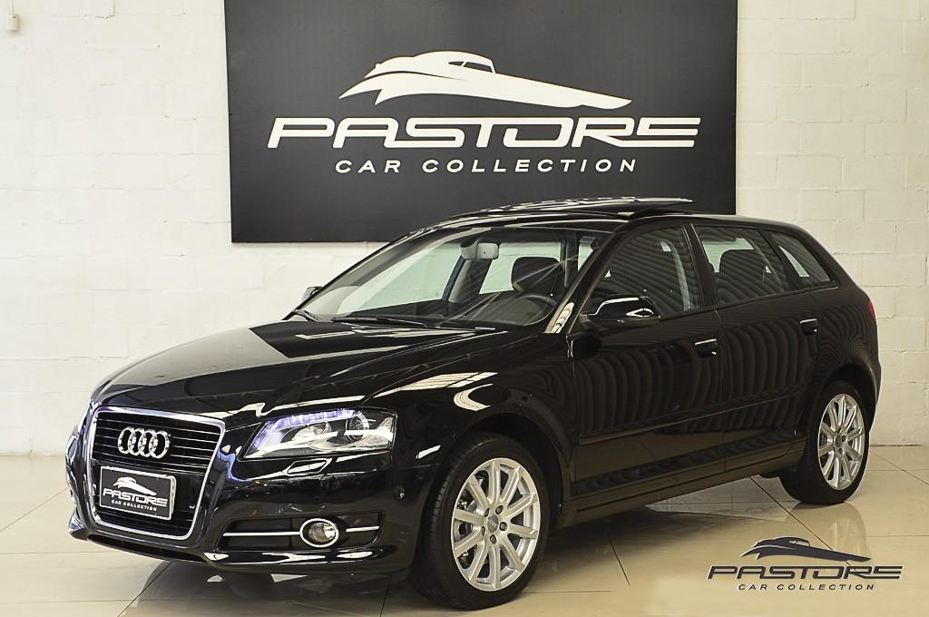 Audi A3 Sportback 2011 (1).JPG