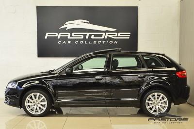 Audi A3 Sportback 2011 (2).JPG
