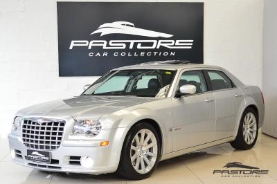 Chrysler 300C SRT8 2007 (1).JPG