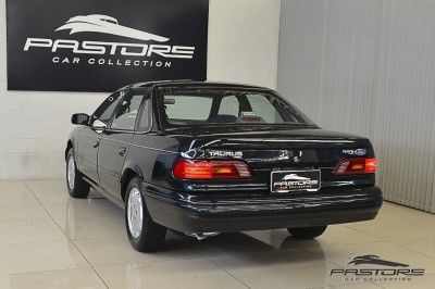 Ford Taurus GL 1994 . Pastore Car Collection