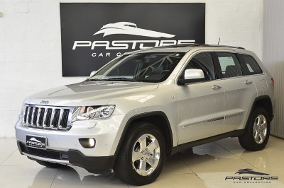 Jeep Grand Cherokee Limited - 2012 (1).JPG