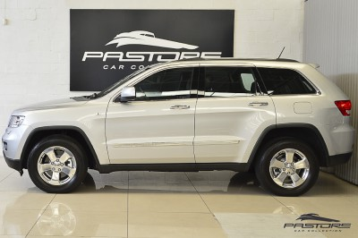 Jeep Grand Cherokee Limited - 2012 (2).JPG