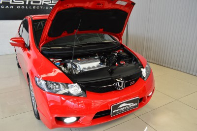 Honda Civic Si 2011 Pastore Car Collection