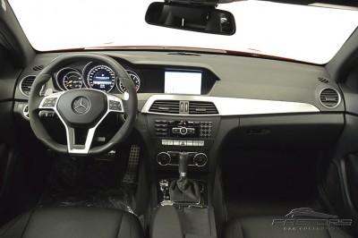 Mercedes-Benz C63 AMG - 2013 (5).JPG
