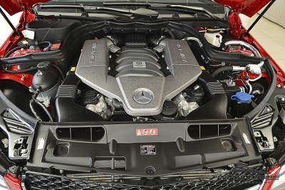 Mercedes-Benz C63 AMG - 2013 (16).JPG