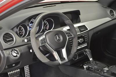 Mercedes-Benz C63 AMG - 2013 (25).JPG