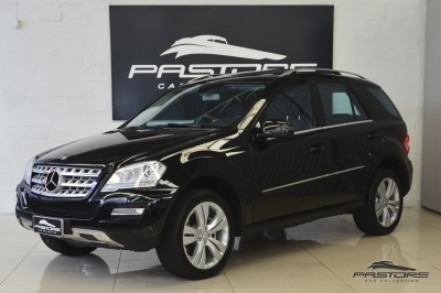 Mercedes-Benz ML 350 CDI Sport - 2011 (1).JPG